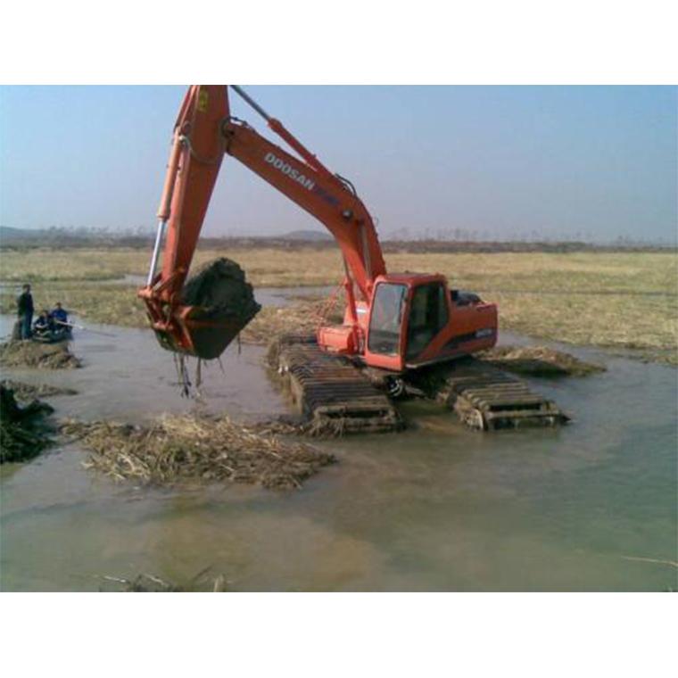 水挖機出租