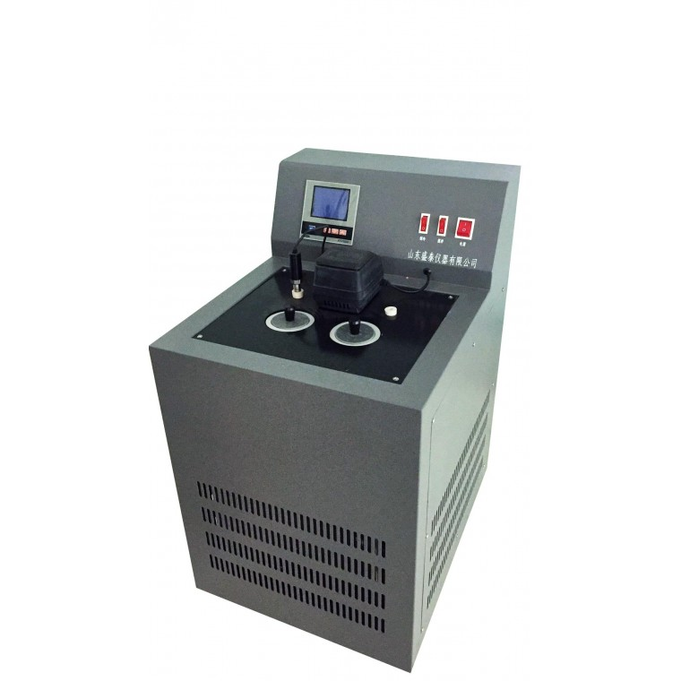 SD510 凝点傾点冷滤点测定仪