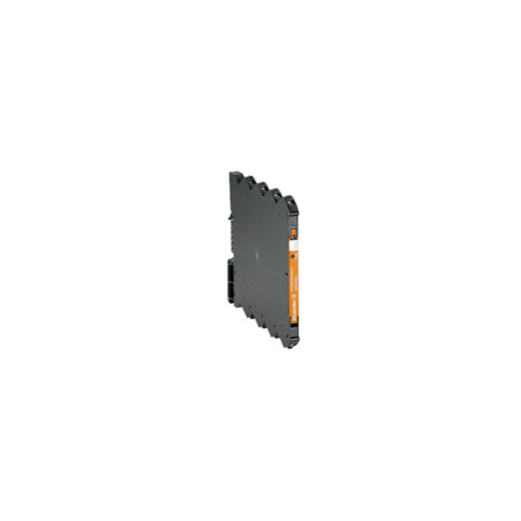 集成工略 魏德米勒信號隔離器ACT20M-RTI-AO-S
