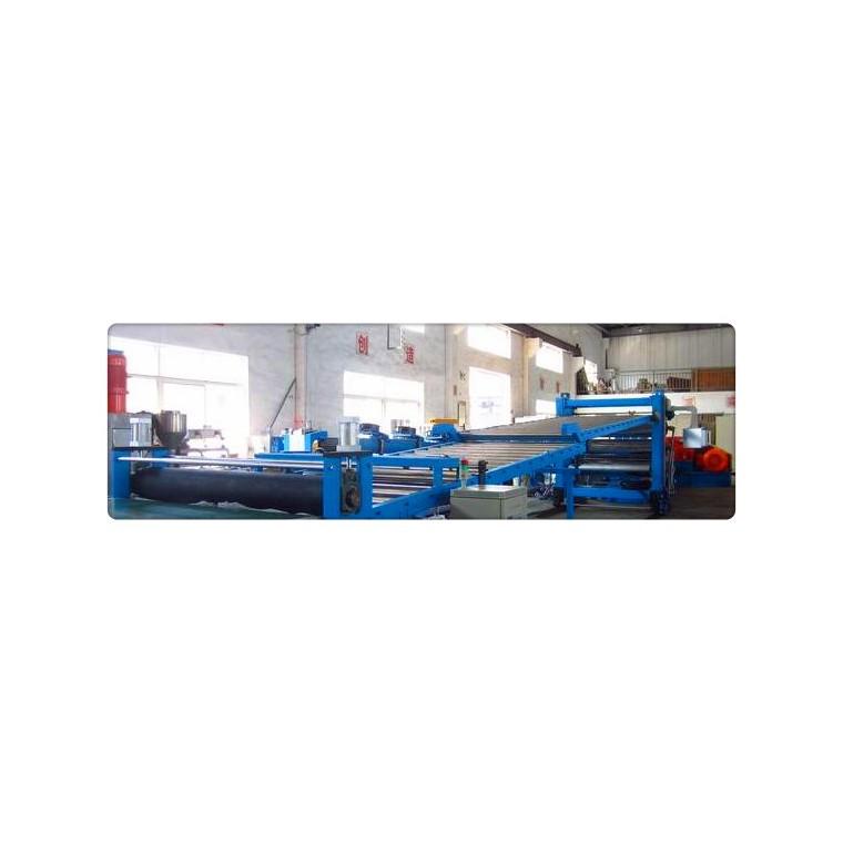 TPU片材擠出機,TPU膜片生產設備(圖示)