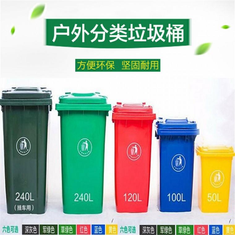 赤峰垃圾桶廠家,分類