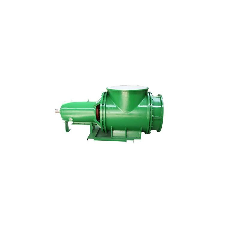 600JXF夾板式氟材軸流泵