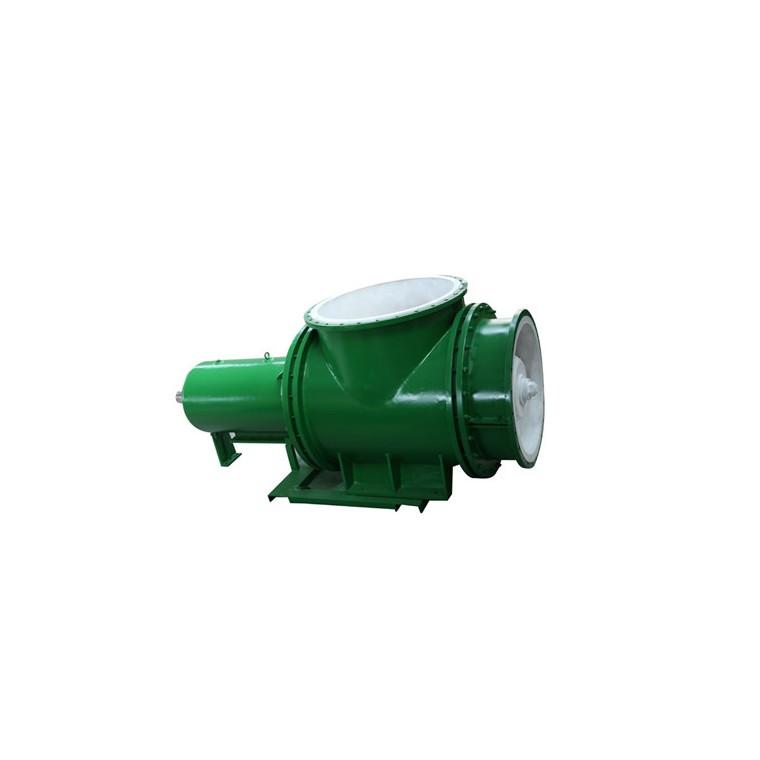 200JXF夾板式氟材軸流泵