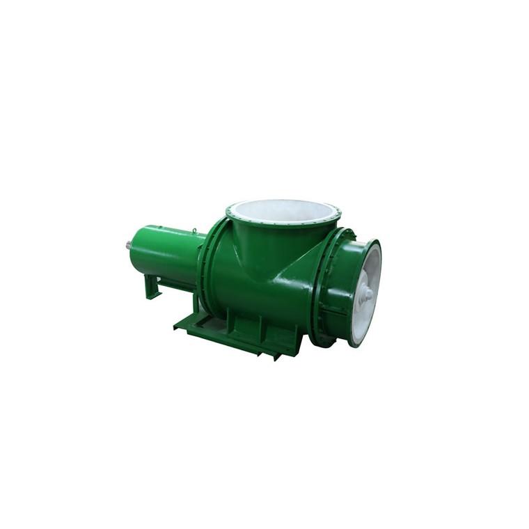 250JXF夾板式氟材軸流泵