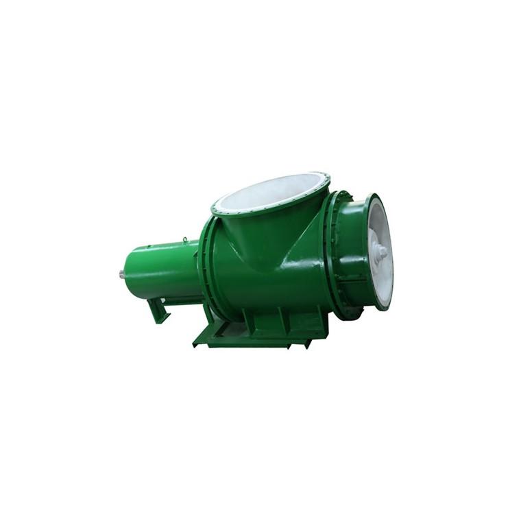 350JXF高純石墨軸流泵