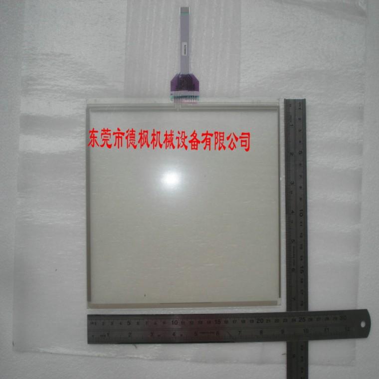 650MMG三菱注塑机锁模油封现货 三菱显示器触摸板