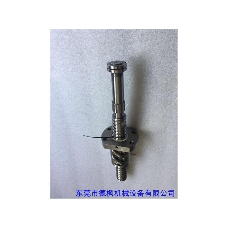 射胶丝杆FANUC发那科注塑机S200I50B 丝杆