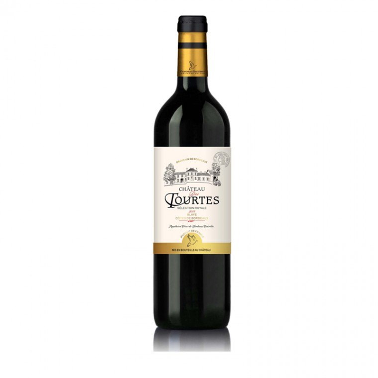 法國杜爾特經典酒窖干紅葡萄酒