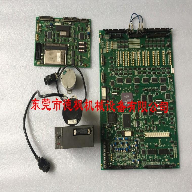 三菱1050T机 LP-250FX-37 电阻尺