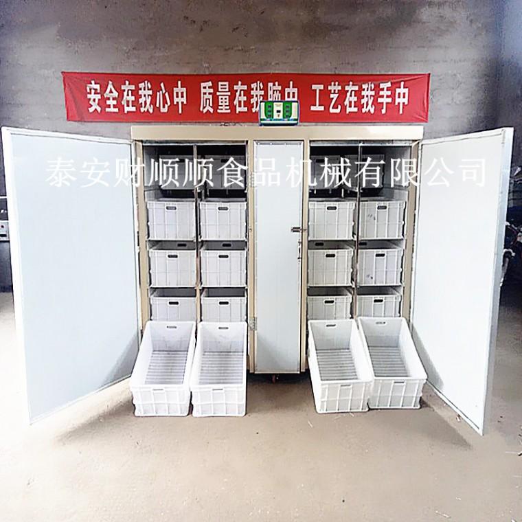 岳陽智能豆芽機設備 豆芽機控制器一鍵式操作