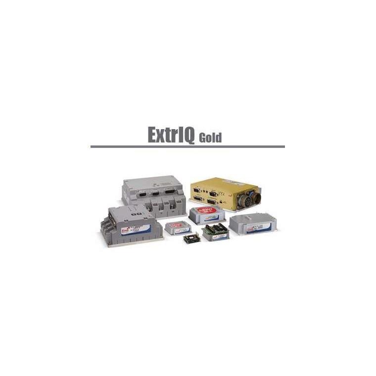Elmo ExtrIQ軍工級直流伺服驅動器