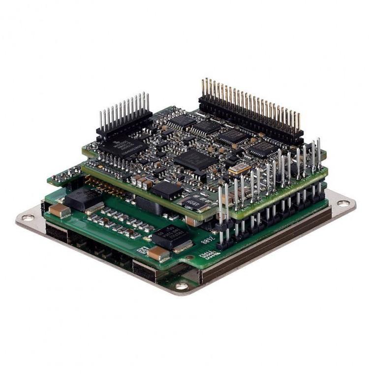 elmoDrum高功率伺服驅動器