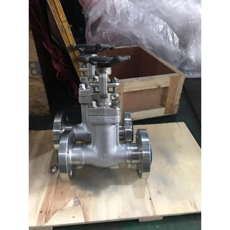 巨華供應高溫高壓鍛鋼波紋管截止閥 導熱油零泄漏波紋管截止閥
