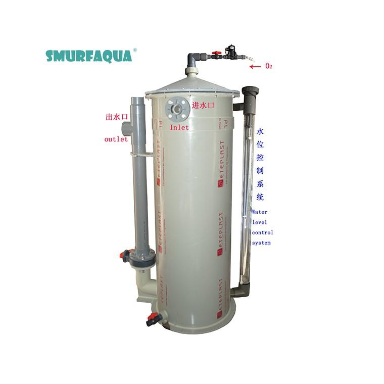漁悅 水產增氧設備純氧溶氧器 零能耗高純氧利用率 PO700