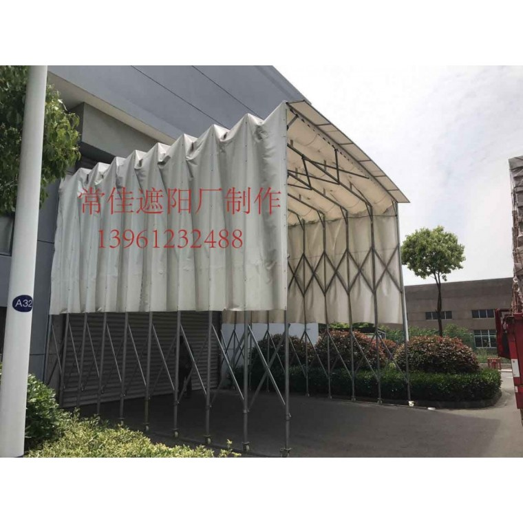 杭州大型推拉雨棚,杭州推拉帐篷制作,杭州推拉棚厂家