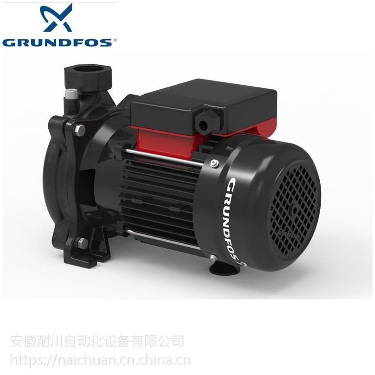 智能增壓水泵-格蘭富