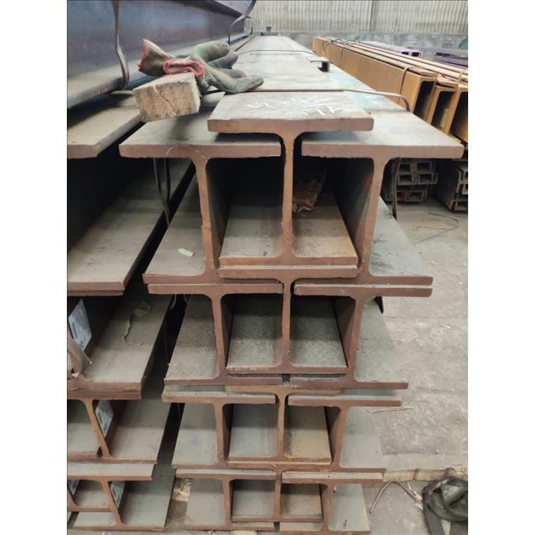 S355J2工字鋼可分歐標工字鋼和焊接工字鋼