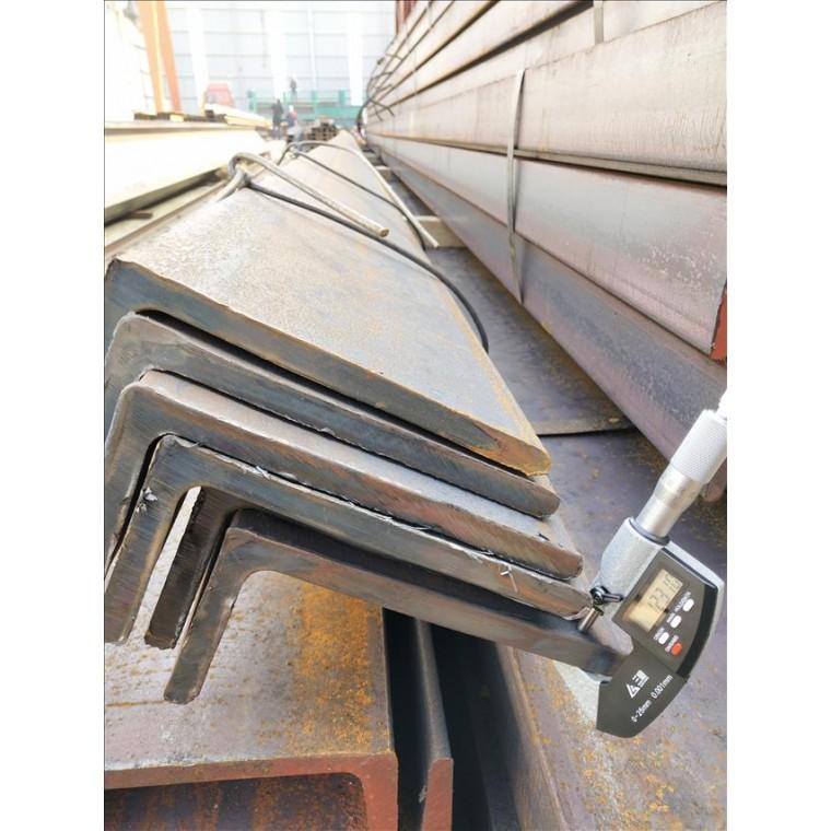 朔州熱軋三角鐵-歐標角鋼Q355D作用與應用領域