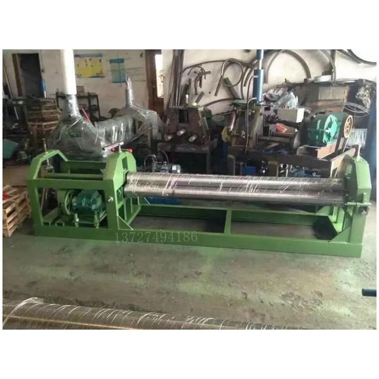拉床视频生产厂家 内拉液压器 1.6米拉床 加工生产机器