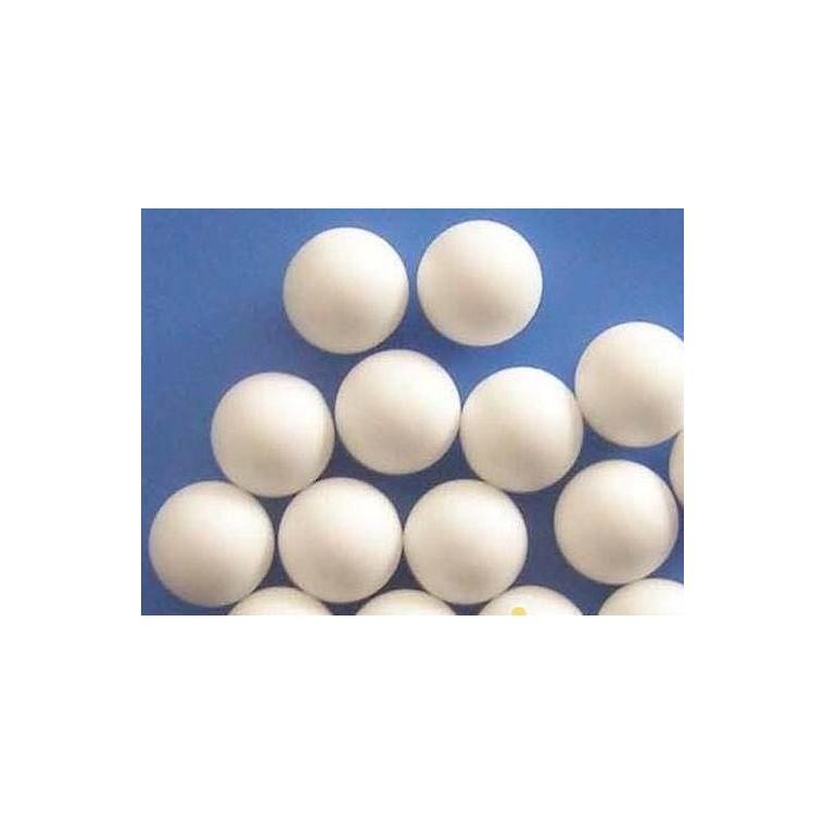 上海康躍加工的聚乙烯中藥丸球殼耐稀硝酸