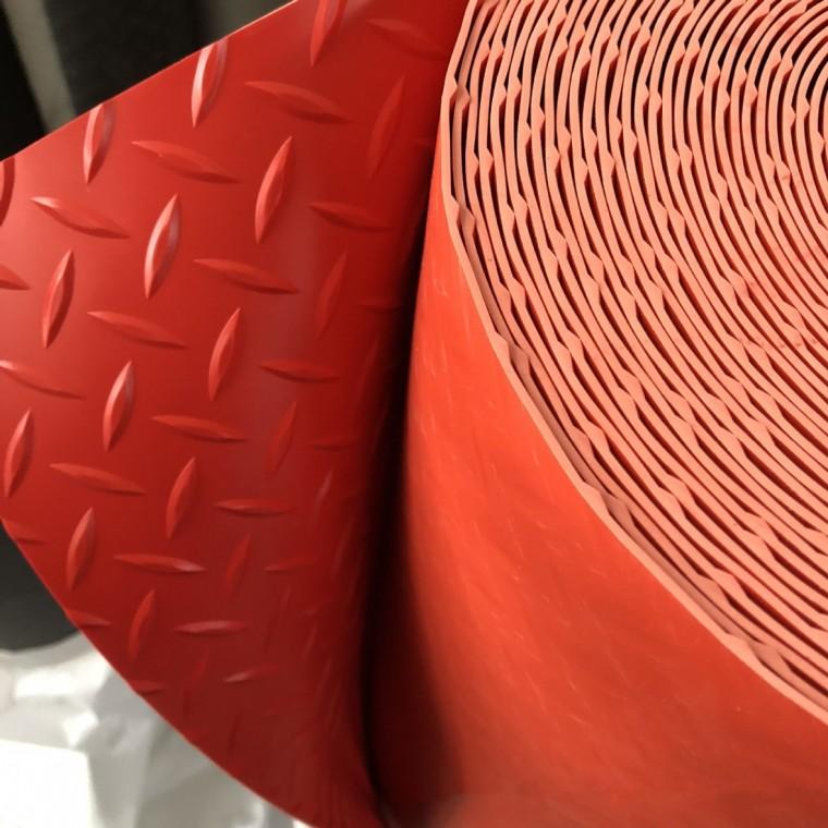 厂家直销PVC地毯卷材车间可用防水防火地毯