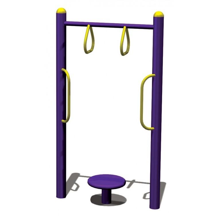 健身路徑 戶外健身設施 室外健身設施、社會區健身器材