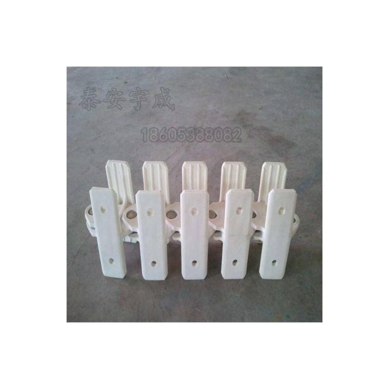 宇成H型電纜夾板型號 LJH100×180×130