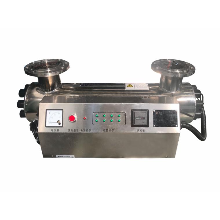 紫外殺菌器(標準型)