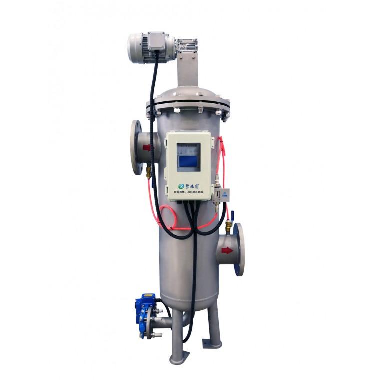 Z型 刷式自清洗過濾器