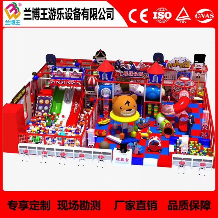 欧式淘气堡儿童乐园淘气堡设备儿童乐园儿童游乐设备室内游乐设施
