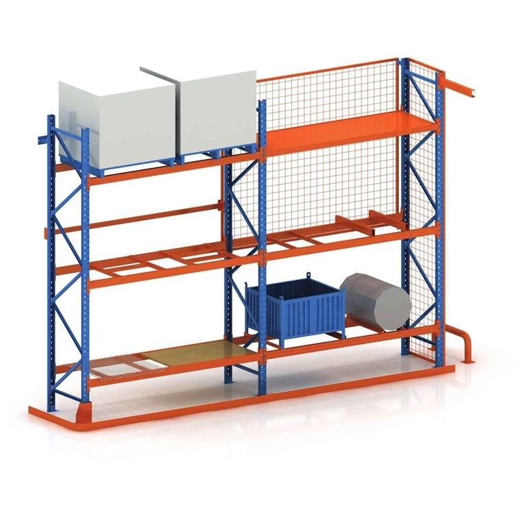惠州電子倉庫貨架中山日用品貨架清遠玩具倉庫貨架標準貨架
