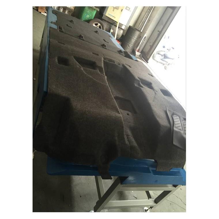 汽车脚垫焊接机,汽车地毯高频焊接机