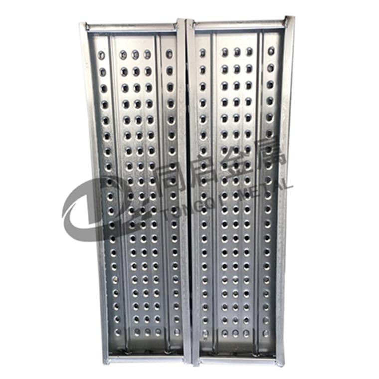 1米熱鍍鋅鋼跳板