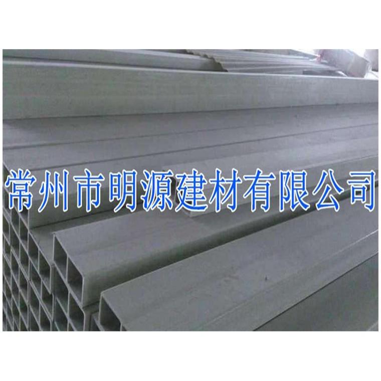 化工厂防腐玻璃钢檩条