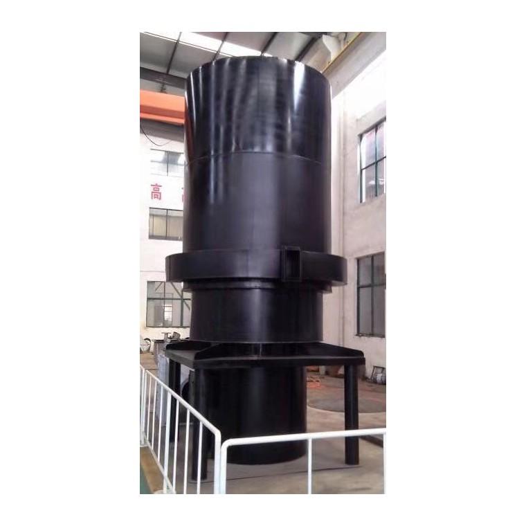 RLY系列燃油、燃氣熱風爐