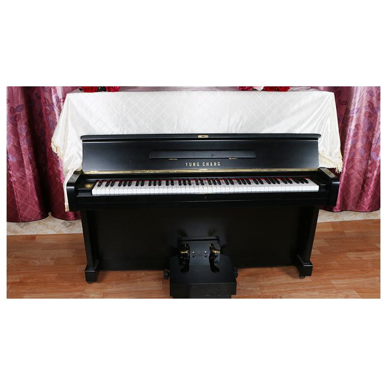 布藝鋼琴防塵罩唯美蕾絲鋼琴罩全包家居防塵罩鋼琴半罩電子琴罩
