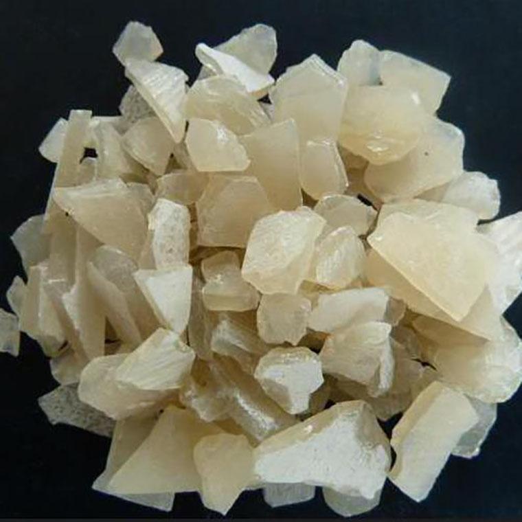工業級片狀硫酸鋁