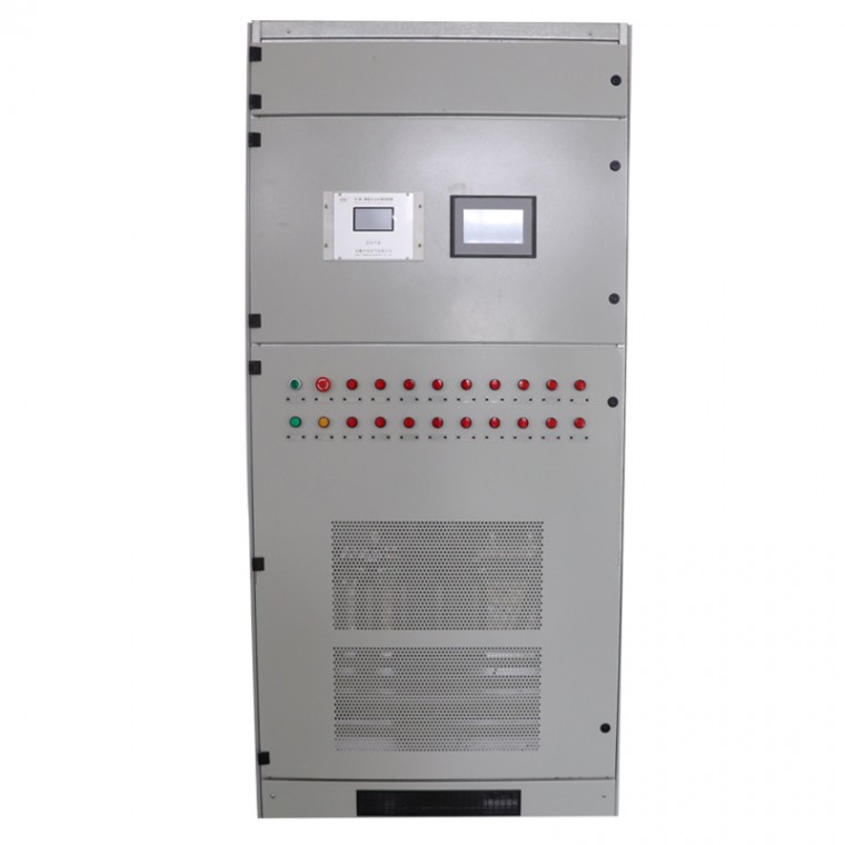 低壓智能補償裝置電容柜