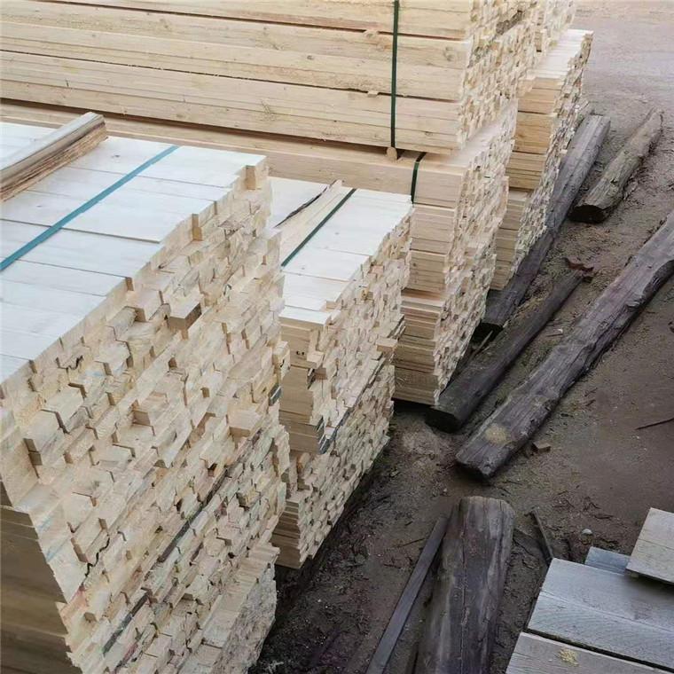 建筑木方白松哪家好
