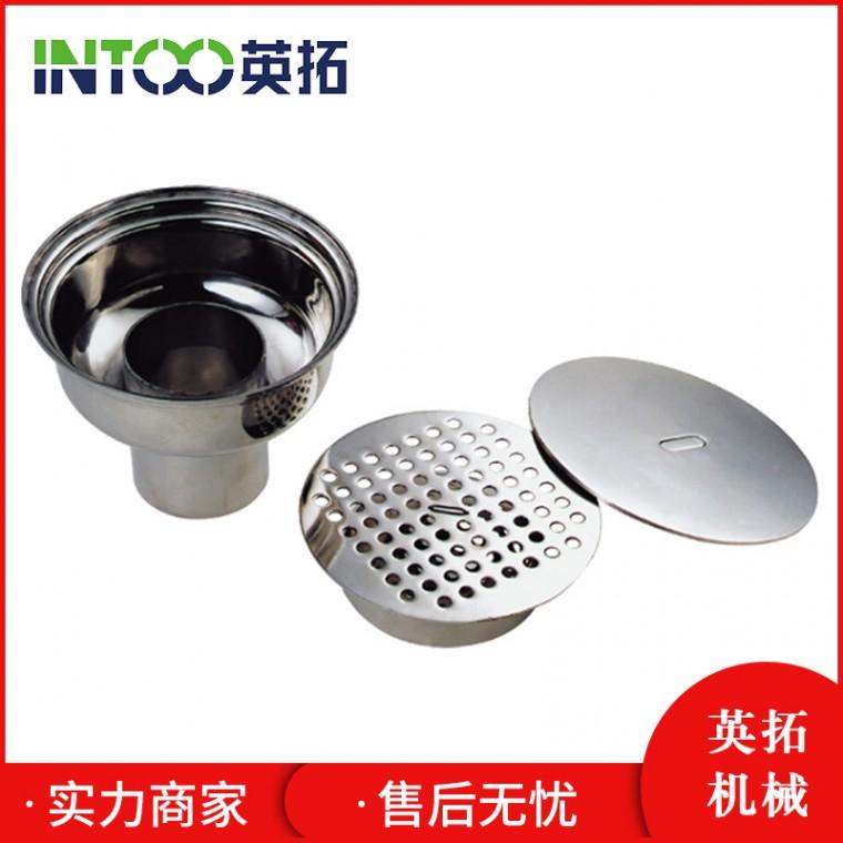 不銹鋼閥門配件衛生級管件衛生級接頭呼吸器管道地漏批發