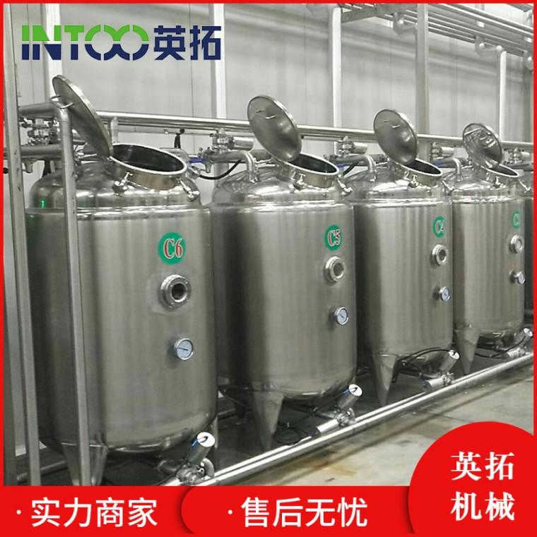 供應豆奶飲料加工生產線設備豆奶豆漿生產設備豆漿豆奶成套生產線
