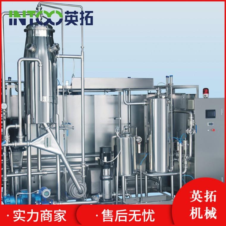 廠家直銷管式殺菌機 管式超高溫滅菌機生奶列管式殺菌機