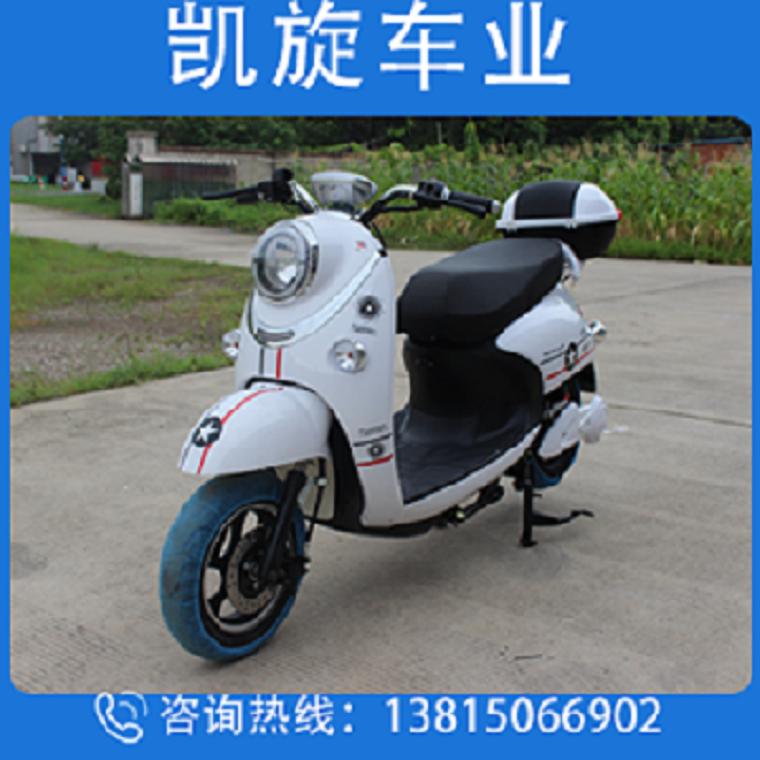 凱旋車業廠家直銷 新國標成人電動車踏板金龜 品質生產