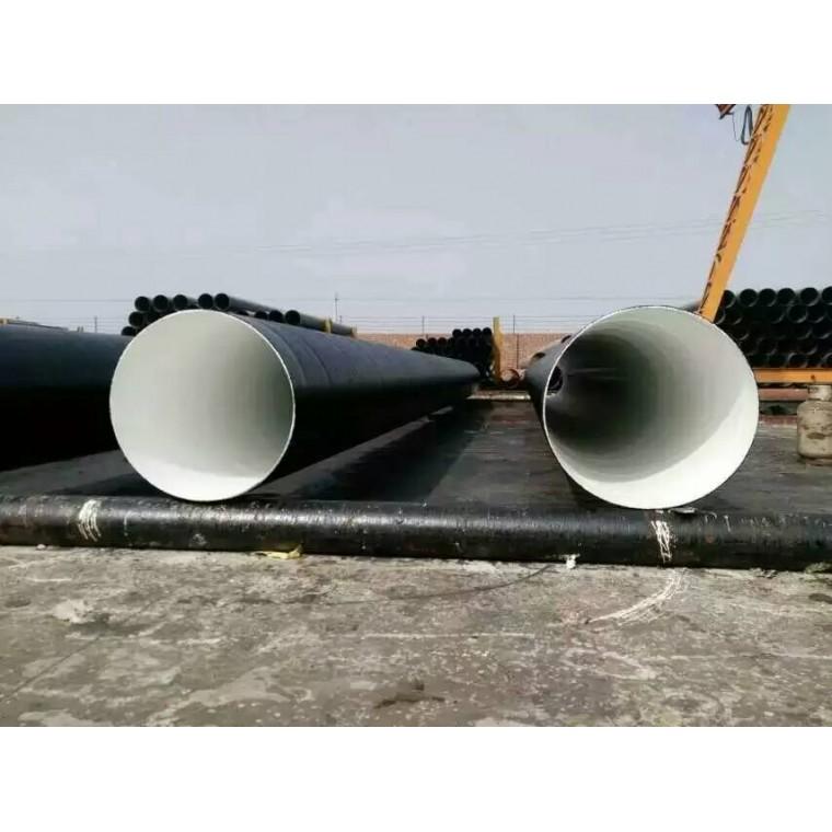 820螺旋鋼管埋地管道外徑環氧煤瀝青防腐