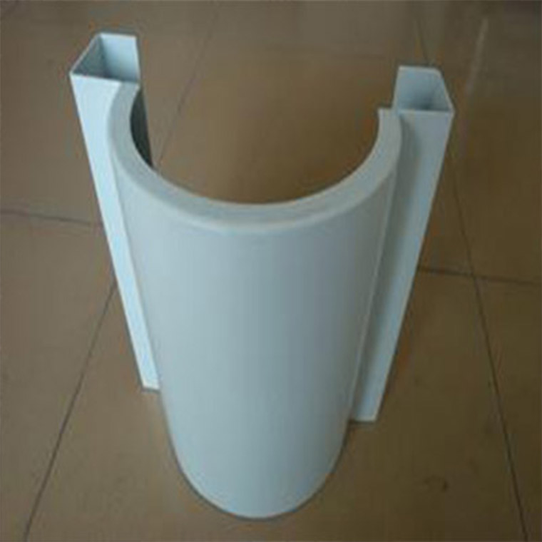 弧形鋁單板