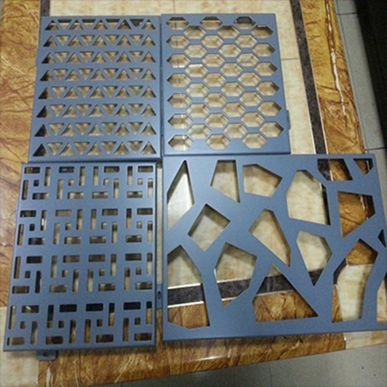 鏤空鋁單板