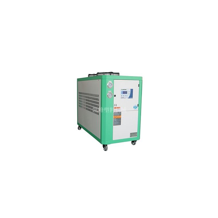 怎樣選擇合適的工業冷水機