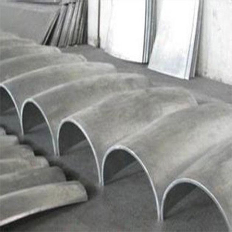 雙曲氟碳鋁單板