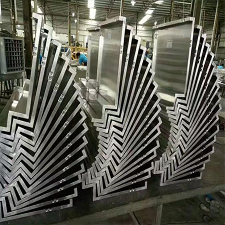 異性鋁單板