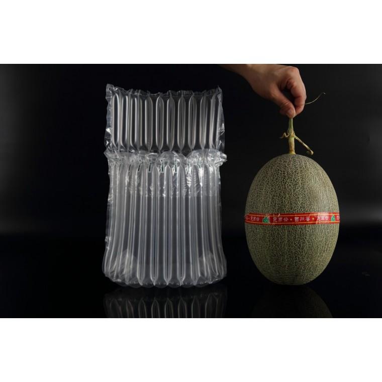 奶粉气柱袋定制气泡柱现货批发防震缓冲爆摔易碎品包装充空汽袋